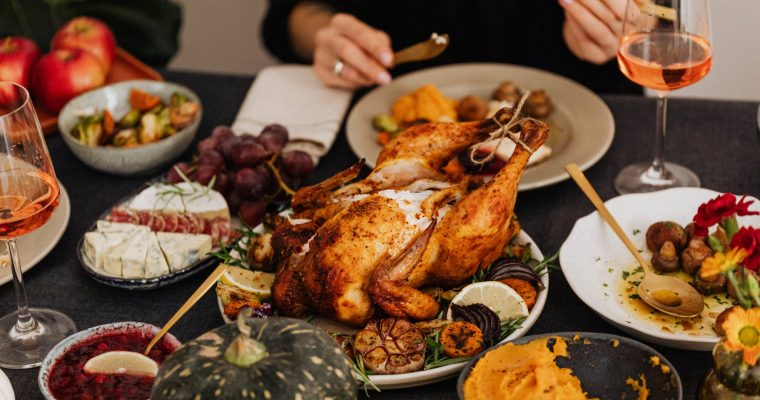 Thanksgiving with Thrive Market