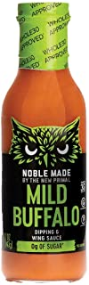 noble made wing sauce