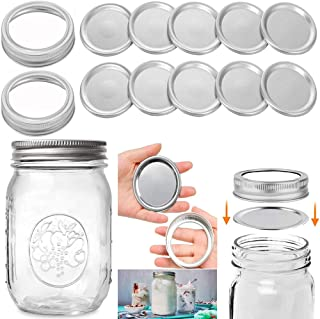 mason jar set from amazon