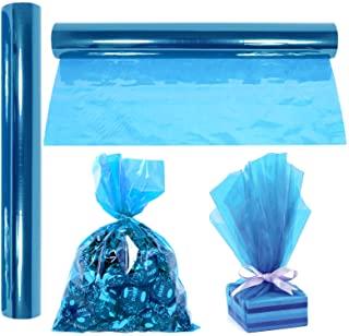 Cellophane Wrap