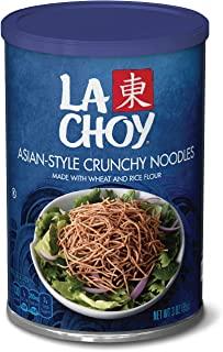 lay choy crunchy noodles