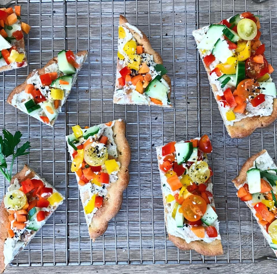 Dairy-Free Gluten-Free Pizza
