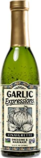 garlic expressions dressing
